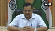 Coronavirus: हरियाणा का गंभीर आरोप- दिल्ली से आ रहा कोरोना, मंत्री ने CM केजरीवाल को लिखा पत्र