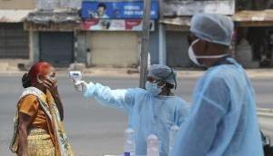 कोरोना वायरस: पिछले 24 घंटों में देश में 27 लोगों ने गंवाई जान, 1334 नए मामले आए सामने