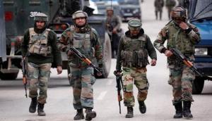 जम्मू-कश्मीर में बड़ी आतंकी साजिश नाकाम, शोपियां में जैश के दो आतंकी गिरफ्तार