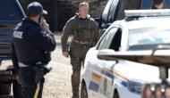 लॉकडाउन के दौरान कनाडा के नोवा स्कॉटिया में गोलीबारी, 16 लोगों की मौत
