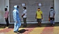 देश में कोरोना वायरस का प्रकोप, पिछले 24 घंटे में 37 लोगों की मौत, 1752 नए मरीज आए सामने