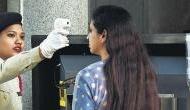 कोेरोना वायरस: पिछले 24 घंटों में देश में गई 36 लोगों की जान, 1553 नए मामले आए सामने