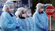 कोरोना वायरस: देश में पिछले 24 घंटे में गई 44 लोगों की जान, 1329 नए लोग हुए संक्रमण का शिकार