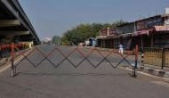 Coronavirus Crisis: Faridabad bans entry till May 3; some exceptions permitted