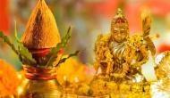 Akshaya Tritiya 2020: जानिए कब मनाई जाएगी अक्षय तृतीया, क्या है शुभ मुहूर्त और महत्व