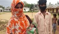 Coronavirus Lockdown: Migrant couple stranded in Tripura names their newborn 'Lockdown'