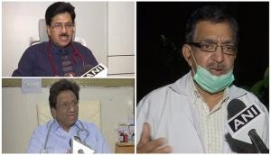 COVID-19 Warriors: Doctors welcome efforts by Central govt to punish violence against health workers