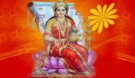 इन लोगों पर हमेशा बरसती है मां लक्ष्मी की कृपा, देवी मां ने इंद्रदेव को बताया था ये रहस्य