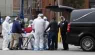 कोरोना वायरस मुक्त घोषित किया गया था प्रयागराज, 3 पॉजिटिव मामले सामने आए से मचा हड़कंप