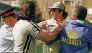 जब 'आलू' कहने पर चिढ़ गया था पाकिस्तान का खिलाड़ी, भारतीय फैंस को मारने घुसा था क्राउड में, हुआ था खूब वबाल