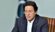 Imran Khan says Taliban won't talk to Afghan govt until Asharaf Ghani remains president