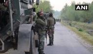 जम्मू-कश्मीर के अवंतीपोरा में सुरक्षाबलों और आतंकियों के बीच मुठभेड़, दो आतंकी और एक सहयोगी ढेर