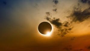 14 दिसंबर को वृश्चिक राशि में लगने जा रहा सूर्यग्रहण, इन राशि के लोगों की होगी चांदी