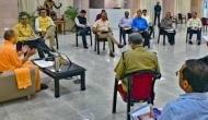 CM योगी ने सभी राज्य सरकारों से मांगी श्रमिकों की सूची, 12 हजार बसों से भेजा जाएगा उनके घर
