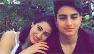 Coolie No 1 actress Sara Ali Khan and brother Ibrahim get new workout partner amid lockdown