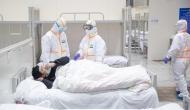 Coronavirus: Pakistan confirms 18806 cases; death toll at 432