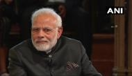 PM Modi praises IBC for observing Buddha Purnima as prayers week for COVID-19 frontline workers