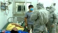 कोरोना वायरसः दुनियाभर में अब तक 2 लाख छह हजार से ज्यादा लोगों की मौत, भारत में 27 हजार संक्रमित