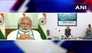 Lockdown बढ़ेगा या नहीं: राज्यों से PM मोदी बोले- अर्थव्यवस्था को लेकर घबराने की जरूरत नहीं