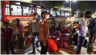Coronavirus Lockdown: 391 students return from Kota to Assam