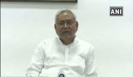 बिहार के मुख्यमंत्री पर छाया कोरोना का खतरा, संक्रमित व्यक्ति के बगल में बैठे थे नीतीश कुमार