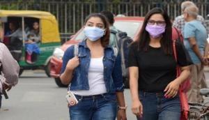 देश भी फिर बढ़ रहे हैं कोरोना वायरस के मामले, पिछले 24 घंटों में 44,684 नए मामले आए सामने