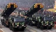 सबसे ज्यादा सैन्य खर्च करने वाले देशों की सूची में भारत, टॉप 5 में पहली बार दो एशियाई देश