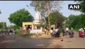 बुलंदशहर: मंदिर परिसर में साधुओं की हत्या मामले का पर्दाफाश ! पुलिस ने आरोपी को किया गिरफ्तार