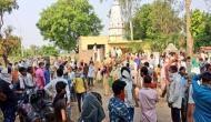 पालघर के बाद यूपी के बुलंदशहर में दो साधुओं की हत्या, मंदिर परिसर में दिया वारदात को अंजाम