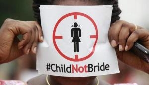 Haryana: Minor girl forcibly married off to 27-year-old man in Sonepat district