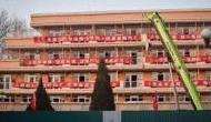 Coronavirus : चीन ने बंद किया कोरोना वायरस मरीजों के लिए बनाया गया स्पेशल हॉस्पिटल