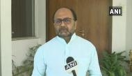 BJP leader Sidharth Nath Singh: No one has right to say anything which divides society