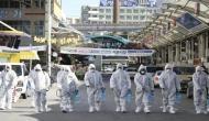 कोरोना वायरस से यह पांच देश हैं सबसे ज्यादा प्रभावित, 1.50 लाख से अधिक लोग गंवा चुके हैं जान