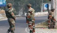 आतंकियों की मौत से पाकिस्तान में हड़कंप, सीमा पार से हुई गोलीबारी में एक जवान शहीद