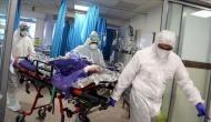 Coronavirus: Visakhapatnam reports first death