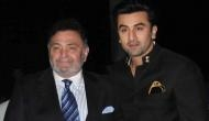 Ranbir Kapoor doesn't discuss father Rishi Kapoor's death; misses actor every minute