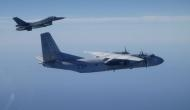 NATO Air Forces in northern Europe scrambled thrice in 2 days to intercept Russian military planes