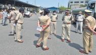 Delhi: Two medical teams deployed at Azadpur Mandi to conduct COVID-19 check-up