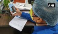 Coronavirus: Online interviews conducted for temporary nurse vacancies under Northern Railway, Moradabad