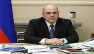 Coronavirus: Russia PM Mikhail Mishustin tests positive