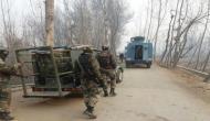 जम्मू-कश्मीरः पुलवामा के डंगरपोरा में सुरक्षाबलों और आतंकियों के बीच मुठभेड़, इलाके में फैली दहशत