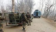 जम्मू-कश्मीर के डोडा में सुरक्षाबलों और आतंकियों के बीच मुठभेड़, एक आतंकी ढेर, एक जवान शहीद