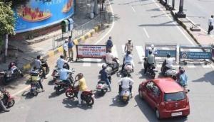 कोरोना वायरस: दिल्ली-गाजियाबाद बॉर्डर फिर किया गया सील, सिर्फ इन लोगों को मिलेगी एंट्री