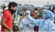 कोरोना का कहर: कुल संक्रमितों की संख्या बढ़कर हुई 37776, पिछले 24 घंटे में 2293 नए मामले