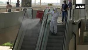 Coronavirus Lockdown: Chandigarh airport ready to resume commercial operations with safety measures