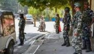 Coronavirus: 68 more CRPF personnel test positive for COVID-19, overall total at 127