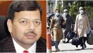 Karnataka: IAS officer gets show-cause notice for tweet on Tablighi Jamaat members
