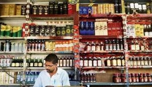 Delhi government starts process of allowing standalone liquor shops to reopen from 3rd May