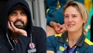 एलिस पैरी के साथ 'डिनर डेट' पर जाना चाहते थे मुरली विजय, महिला खिलाड़ी ने दिया मजेदार जवाब