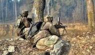 जम्मू-कश्मीर: शोपियां एनकाउंटर में एक आतंकी ढेर, मोबाइल इंटरनेट अस्थायी रूप से बंद, गोलीबारी जारी